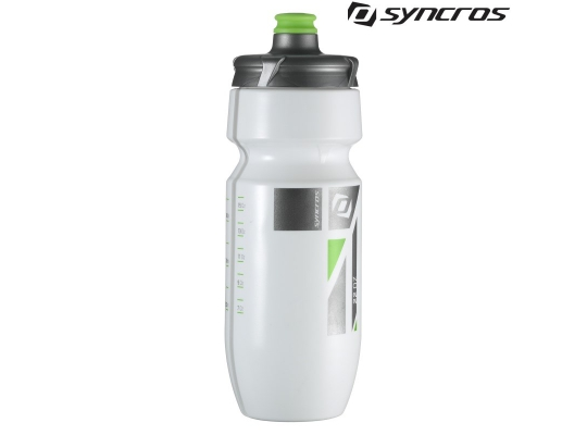 Велофляга Syncros Corporate Plus white/green