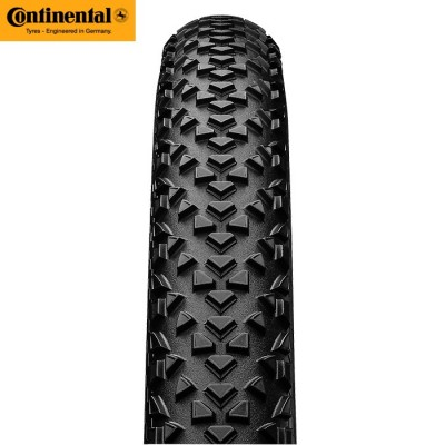 Велопокрышка Continental Race King 26x2.2 PureGrip