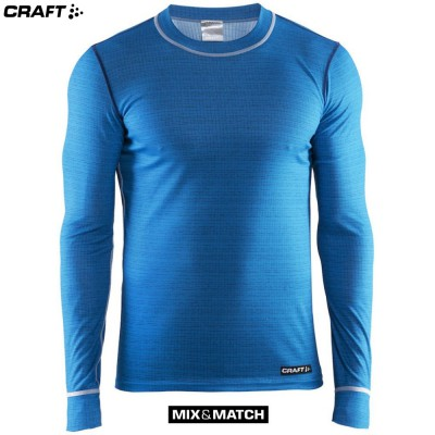 Термобелье Craft Mix and Match LS Men 1904510-2024
