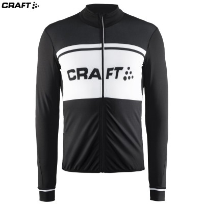 Велокуртка Craft Classic Thermal Jersey 1904442