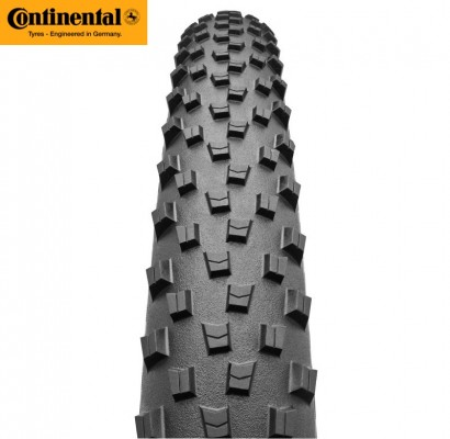 Велопокрышка Continental X-King Pure Grip
