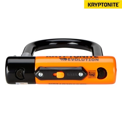 Велозамок Kryptonite Evolution Mini-9