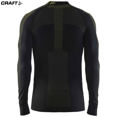 Термобелье Craft Warm Intensity Crewneck 1905350-999603