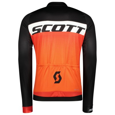 Велокуртка Scott RC AS 2017 orange