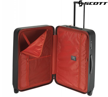 Сумка Scott Travel Hardcase 110