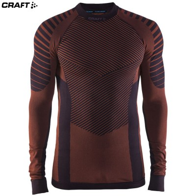 Термобелье Craft Active Intensity Crewneck 1905337-480566