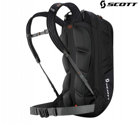 Велорюкзак Scott Trail Rocket Evo FR 24