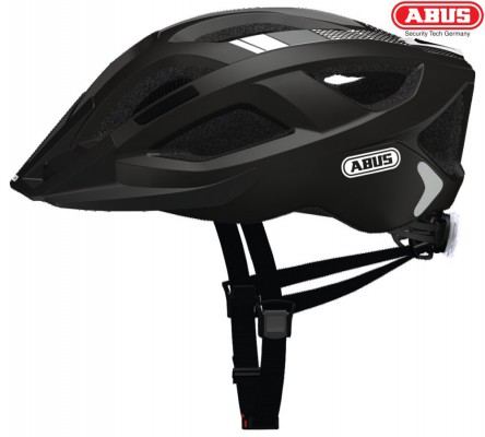 Велошлем ABUS Aduro 2.0 race black