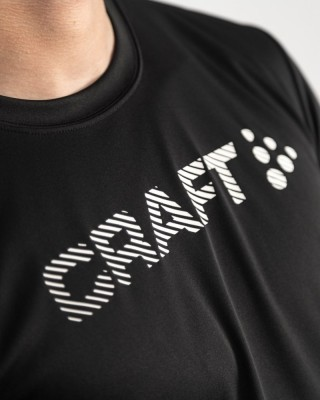 Спортивная футболка Craft Prime Logo Tee 1904341