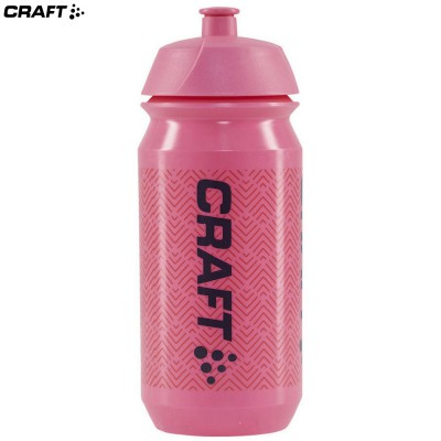 Фляга Craft Water Bottle розовая