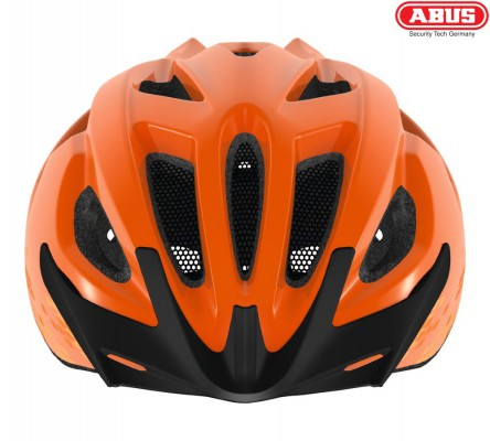 Велошлем ABUS S-Cension diamond orange