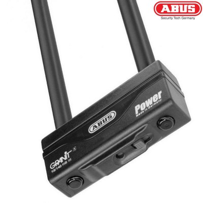 Мотозамок ABUS Granit Power 58