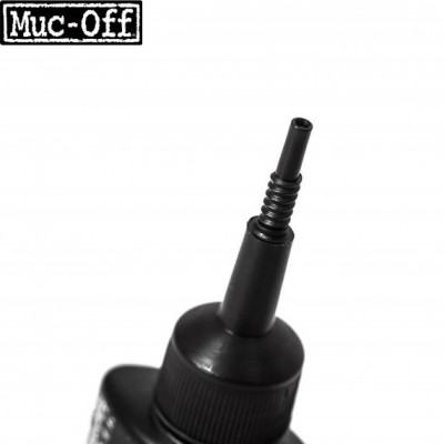 Смазка цепи электровелосипеда Muc-Off eBike Wet 50ml