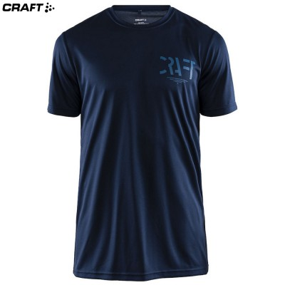 Спортивная футболка Craft Eaze Graphic Tee 1906034-396000