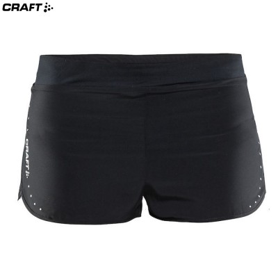 Женские шорты Craft Essential 2 Shorts Wmn 1904777