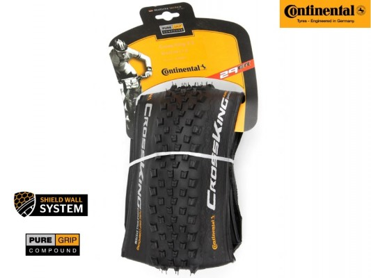 Покрышка Continental Cross King Shieldwall 29x2.3