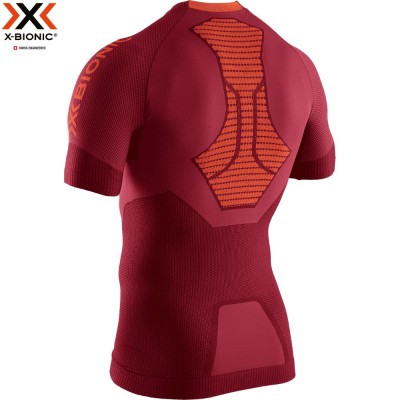 X-Bionic Invent 4.0 Run Speed Shirt Men