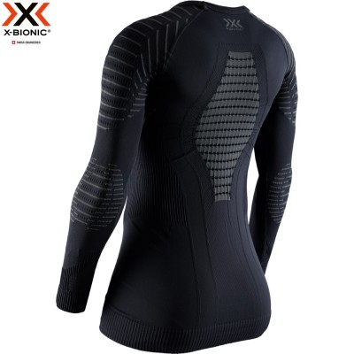 X-Bionic Invent 4.0 Shirt Long Sleeves Wmn