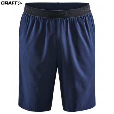 Craft Core Essence Relaxed Shorts 1908735 синий