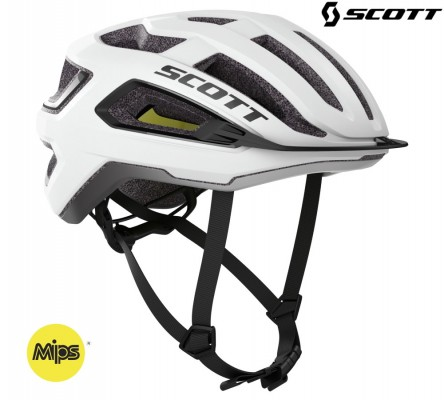 Scott Arx Plus white