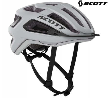 Scott Arx vogue silver/black
