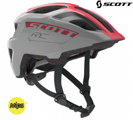 Scott Spunto Plus grey