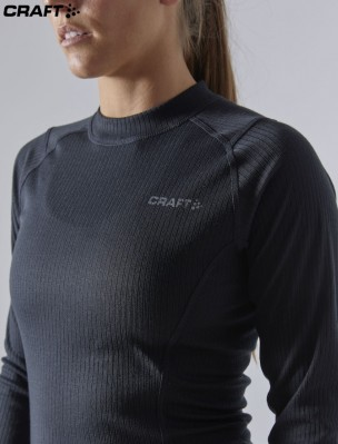 Craft Core Dry Baselayer Set Wmn 1909706 черный