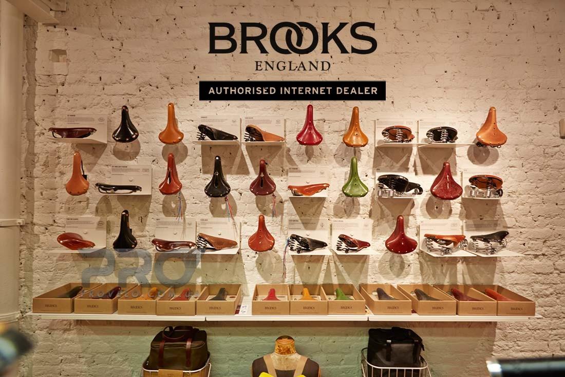 Велосипедная подседельная сумочка Brooks Challenge Large Tool Bag ... cc66f9155db