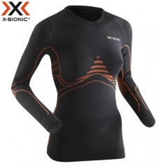 Термобелье X-Bionic Energy Accumulator Lady T-Shirt Long Sleeves