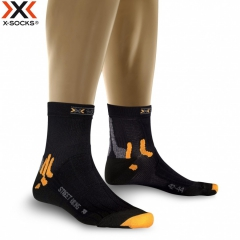 Термоноски велосипедные X-Socks Street Biking