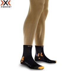 Термоноски велосипедные X-Socks Street Biking Water-Repellent