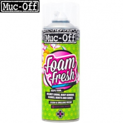 Пена для чистки каски Muc-Off Foam Fresh