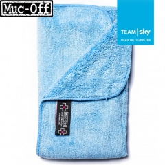 Салфетка Muc-Off Premium Microfibre Polishing Cloth