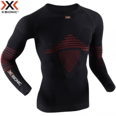 Термобелье X-Bionic Energizer MK2 Man Shirt Long Sleeves