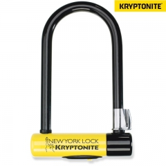 Велосипедный замок Kryptonite New York Lock Standard