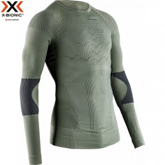 Термобелье X-Bionic Combat Energizer Man Shirt Long Sleeves