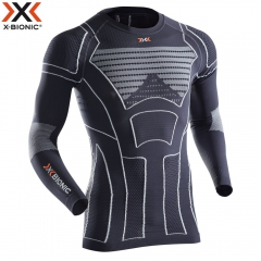 Термобелье X-Bionic Moto Energizer Summerlight Man Shirt Long Sleeves