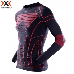 Термобелье X-Bionic Moto Energizer Man Shirt Long Sleeves