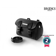 Велосипедная сумка Brooks Millbrook Saddle Holdall