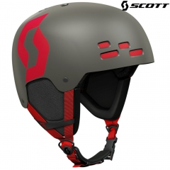 Лыжная каска Scott Scream dark grey matt