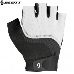 Велоперчатки Scott Essential SF Glove 2016 black/white