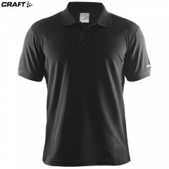 Спортивная футболка Craft Polo Pique Classic 192466-1999