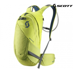 Велорюкзак Scott Perform HY 16 sulphur yellow/seaport blue