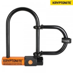 Велозамок Kryptonite Messenger Mini