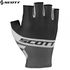 Велоперчатки Scott RC Team SF Glove 2016 black/dark grey