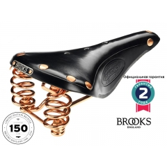 Велосипедное седло Brooks Flyer 150th Anniversary Limited Edition