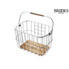 Корзина для велосипеда Brooks Hoxton Wire Basket