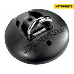 Скоба для парковки велосипеда Kryptonite Stronghold Anchor