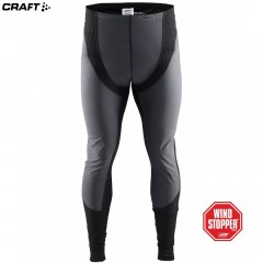 Термобелье Craft Active Extreme 2.0 Windstopper Pants Men 1904507
