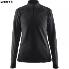 Женский флис Craft Half Zip Micro Fleece Wmn 1904592